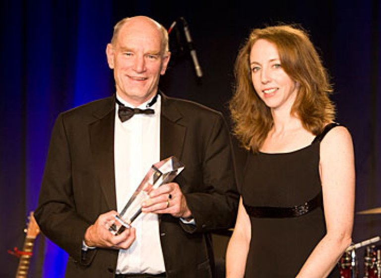 Kiwi technology innovators recognised in Hi-Tech Awards 2010