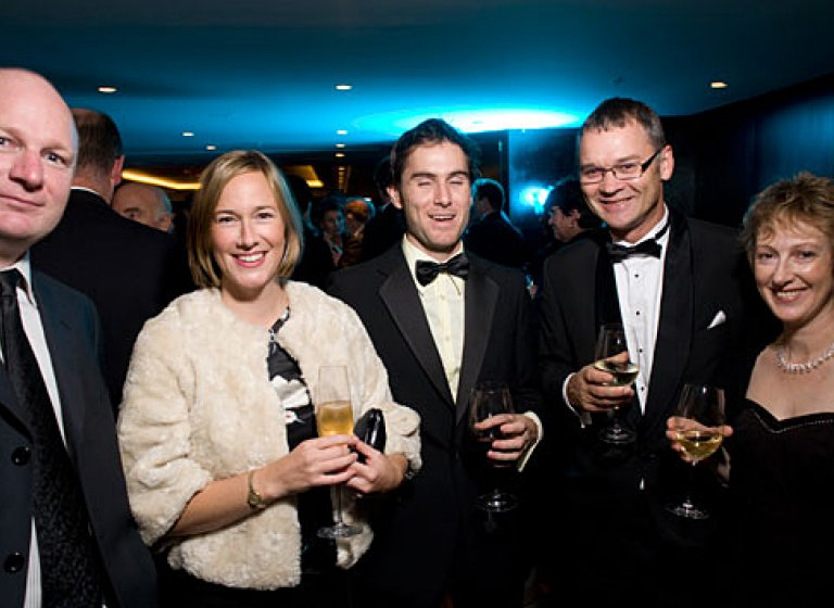 Finalists Announced for 2011 NZ Hi-Tech Awards