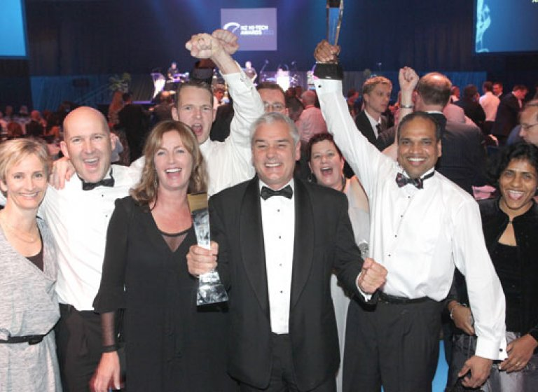 2011 NZ Hi-Tech Awards Winners Announced
