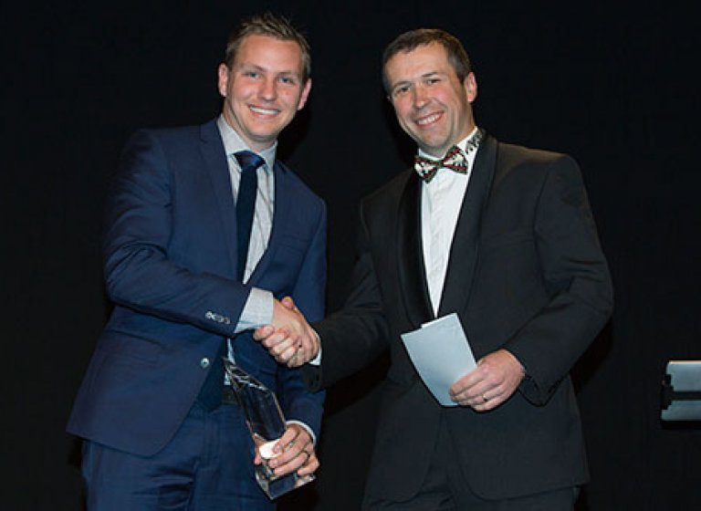 2014 NZ Hi-Tech Award Winners Announced