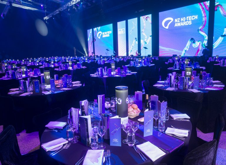 NZ Hi-Tech Awards poised for continued growth