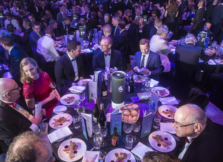 Global heavyweights to judge 2018 NZ Hi-Tech Awards