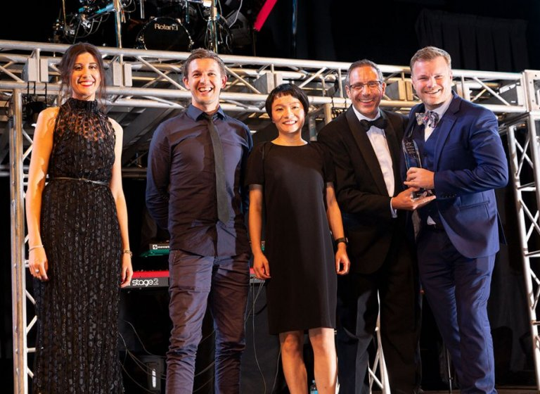 2019 Hi-Tech Awards winners announced