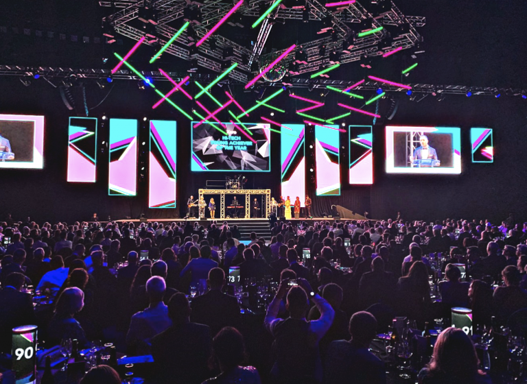 Entries open for 2020 NZ Hi-Tech Awards